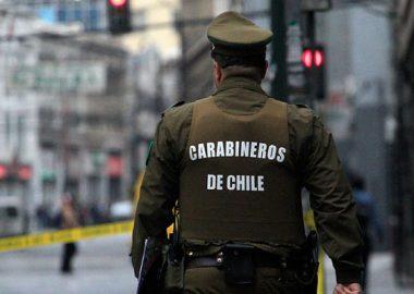 Noticias Chile | Muere delincuente que disparó a carabineros mientras realizaba asado en plena vía pública en El Bosque