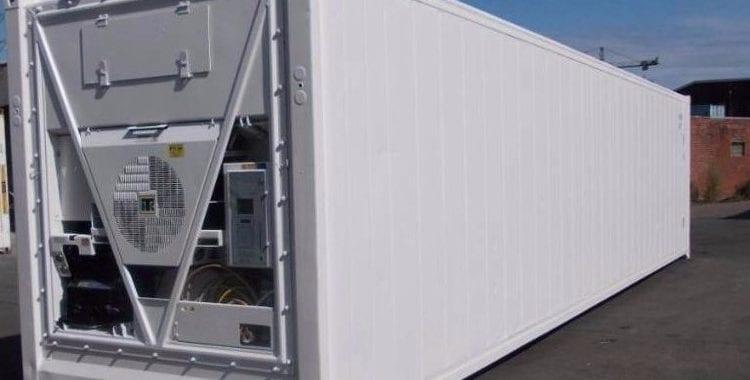 Noticias Chile   Hospitales compraron contenedores refrigerantes para evitar colapso de de las morgues o necrocomio
