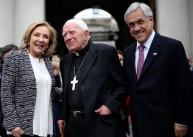 Noticias Chile | Vaticano suspende investigación de abuso sexual contra Bernardino Piñera