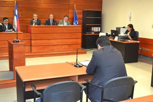 Noticias Chile | falleció el primer juez de la república de Chile por Covid-19