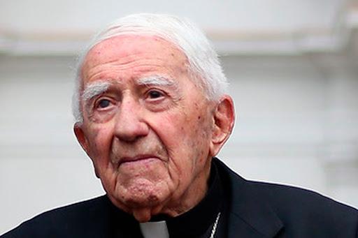 Noticias Chile | Falleció Bernardino Piñera a los 104 años , tuvo Covid-19