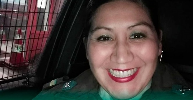 """Noticias Chile   Sargento de carabineros insiste en su versión , médico Rubén Ibarra dijo """"No atendemos pacos"""""""