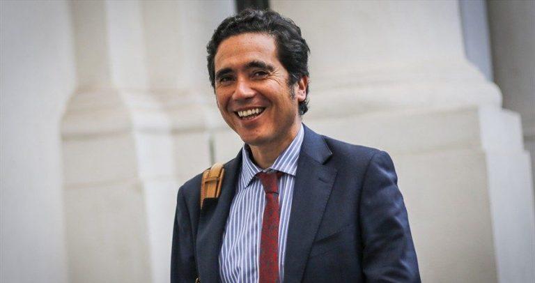 Noticias Chile | Ignacio Briones participó en el directorio de AFP Capital y recibió una dieta de tres millones de pesos | INFORMADORCHILE |