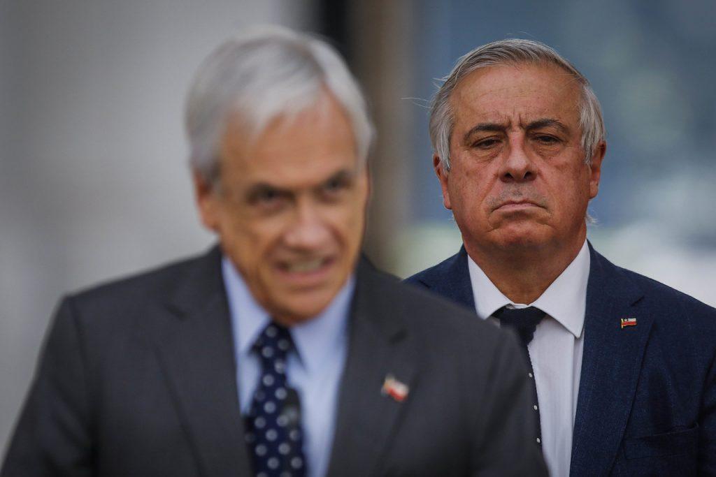 Noticias Chile   Presentan nueva querella contra el presidente Piñera por muertes de Covid-19 en Conchalí   INFORMADORCHILE