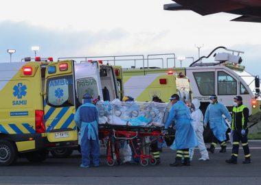 Noticias Chile | Gobierno de Italia prohibió el ingreso de chilenos a su territorio por alta tasa de contagios de Covid-19 | INFORMADORCHILE