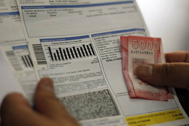 Noticias Chile | Enel distribución reconoce errores de lectura de medidores durante cuarentena
