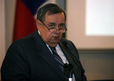 Noticias Chile | Falleció ex alcalde Valparaíso Hernán Pinto por covid-19 | Informadorchile