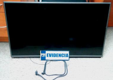 Noticias Chile | Delincuente con coronavirus se robo televisor de residencia sanitaria, fue detenido por carabineros | Informadorchile