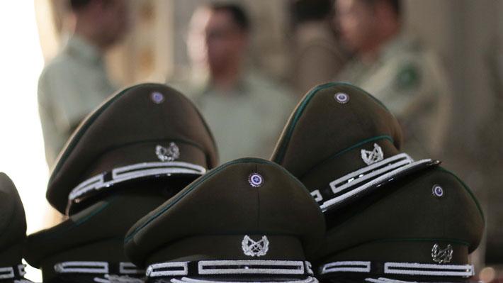 Noticias Chile | Carabinero amenazó con desaparecer a personas en control de identidad
