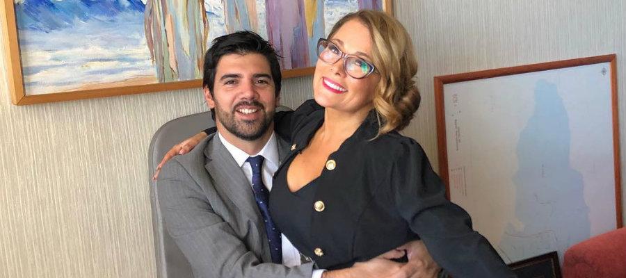 Noticias Chile | Cathy Barriga renunciaría a la alcaldía de Maipú, para buscar un puesto en la cámara de diputados