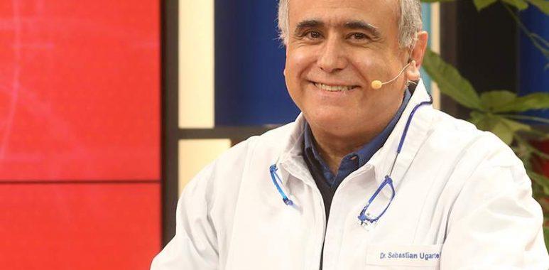Noticias Chile | Doctor Ugarte se acerca al mundo de política y piensa en ser constituyente | INFORMADORCHILE