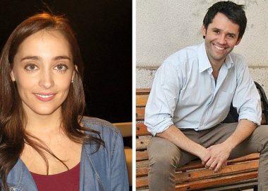 Noticias Chile | Mario Horton y Francisca Walker esperan su primer hijo , luego de intenso romance nacerá la vida | INFORMADORCHILE