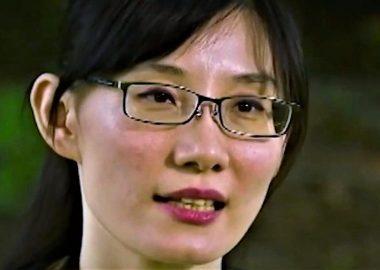Noticias Chile | Viróloga Li-Meng Yan acusa al gobierno chino y la OMS de mentir sobre el covid-19 | Informadorchile