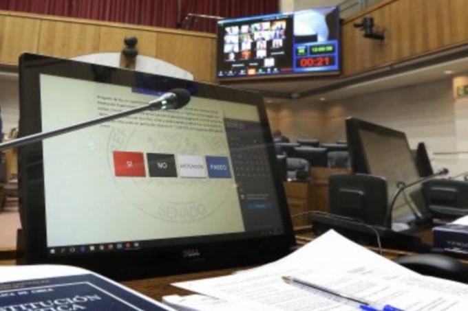 Noticias Chile | Este lunes se votará en el senado el proyecto para que chilenos puedan retirar su 10% de las AFP | Informadorchile
