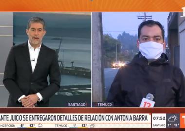 """Noticias Chile   Canal 13 despide a editora Silvana Muñoz por caso de Antonia Barra """"era una loquilla""""   Informadorchile"""