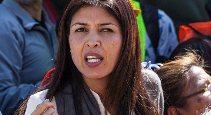 Noticias Chile | Alcaldesa de Antofagasta Karen Rojo es suspendida por fraude al fisco | INFORMADORCHILE