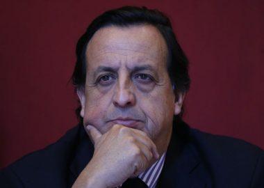 Noticia chile | Víctor Pérez asume como ministro del Interior en reemplazo de Blumel | informadorchile