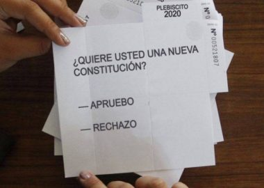 Noticias Chile   Servel anuncia que el plebiscito se realizara en un solo día   Informadorchile