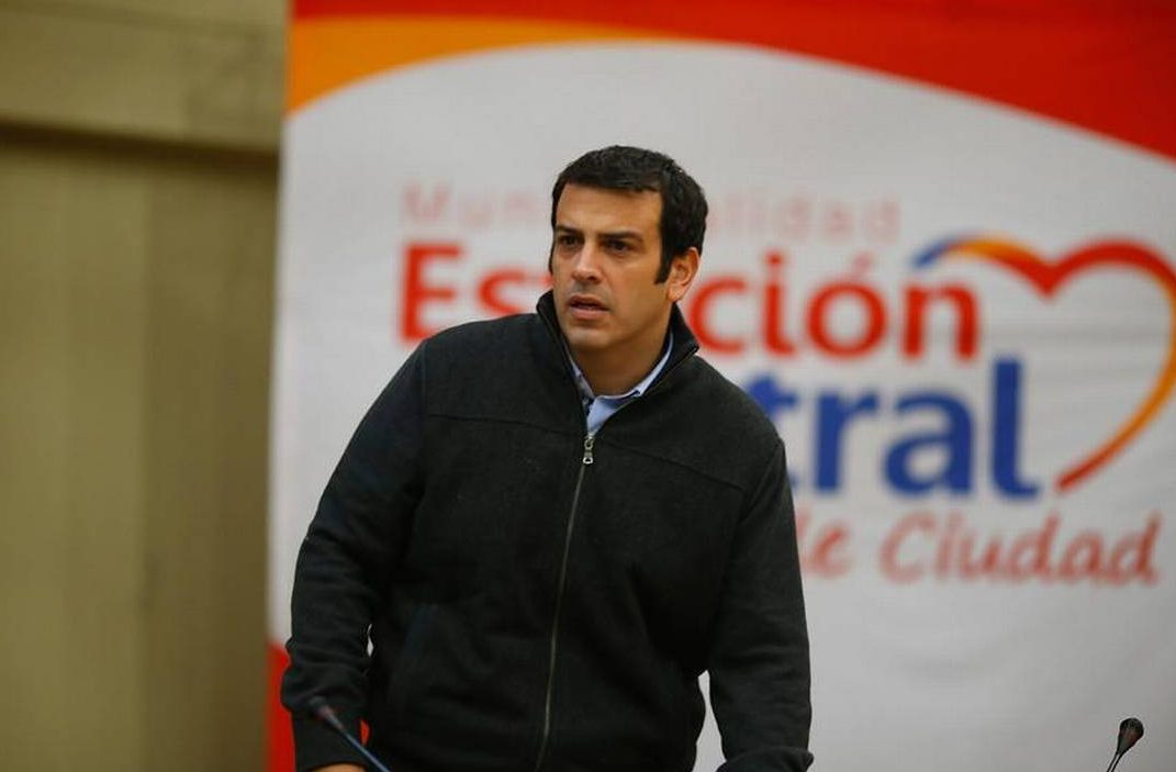 Noticias Chile | Ministro Rodrigo Delgado prepara un plan de seguridad nacional para traer las vacunas covid-19 a nuestro país