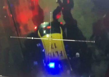 Noticias Chile | Manifestante muere baleado en Melipilla