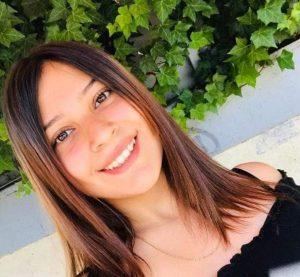 Noticias Chile | joven desaparece en la comuna de Ñuñoa familia se encuentra desesperada