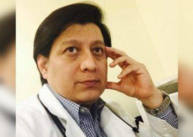 Noticias Chile | Falleció médico por Covid-19 en nuestro país, tenía dos hijos | INFORMADORCHILE