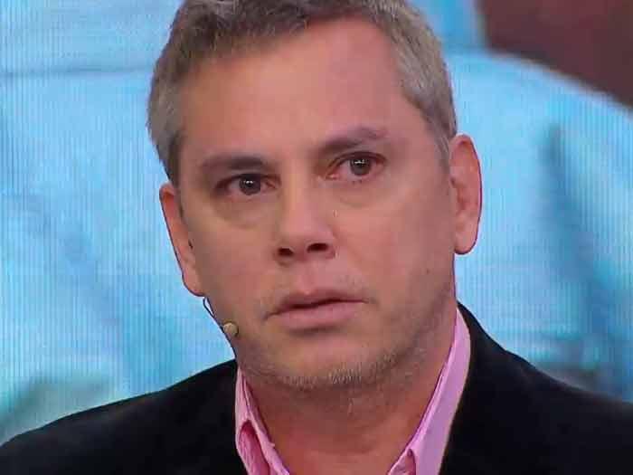 Noticias Chile   José Miguel Viñuela pide disculpas públicas luego de denigrante corte de pelo a camarógrafo   INFORMADORCHILE