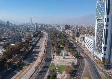 Noticias Chile | Epidemiológos detallan que Santiago estaría en confinamiento todo julio y parte de agosto | INFORMADORCHILE