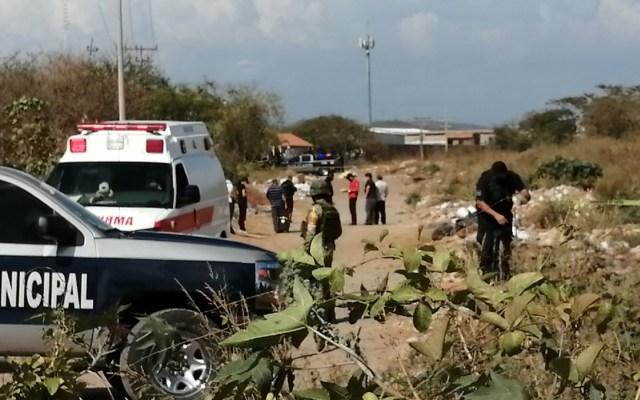 Noticias | Chileno es asesinado en México en el estado de Sinaloa