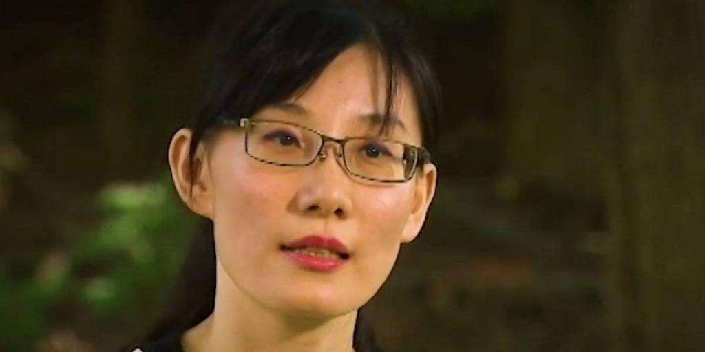 Noticias Chile   Viróloga Li-Meng Yan acusa al gobierno chino y la OMS de mentir sobre el covid-19   Informadorchile