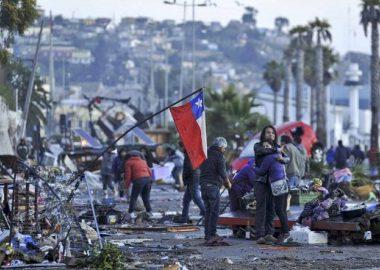 Noticias Chile   Científicos aseguran que volverá a ocurrir un terremoto como el del año 1730 en Chile