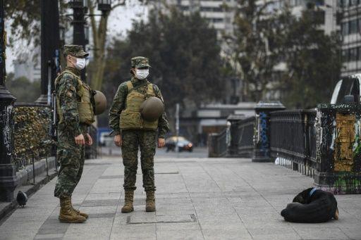Noticias Chile   Este miércoles podría decidirse el desconfinamiento de Santiago y Providencia