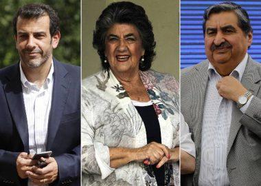 Noticias Chile | Ley de la república parlamentarios, cores, alcaldes y concejales no podrán reelegirse