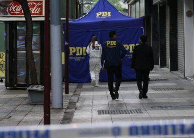 Noticias Chile | Delincuente muere acribillado en Quilicura, se baraja la tesis de ajuste de cuentas | INFORMADORCHILE