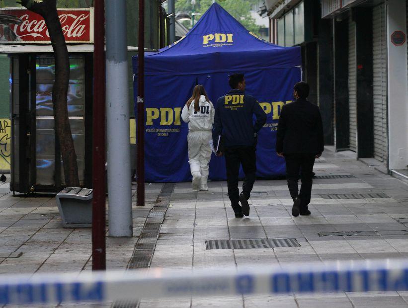 NOTICIAS CHILE | Dos hombres mueren al tratar de robar hogar en Puente Alto: dueño de casa les habría quitado el arma | INFORMADORCHILE