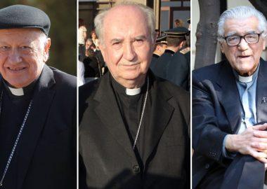 Noticias Chile | Vaticino declaró culpable a sacerdote Jorge Laplagne por abuso sexual contra menor de edad