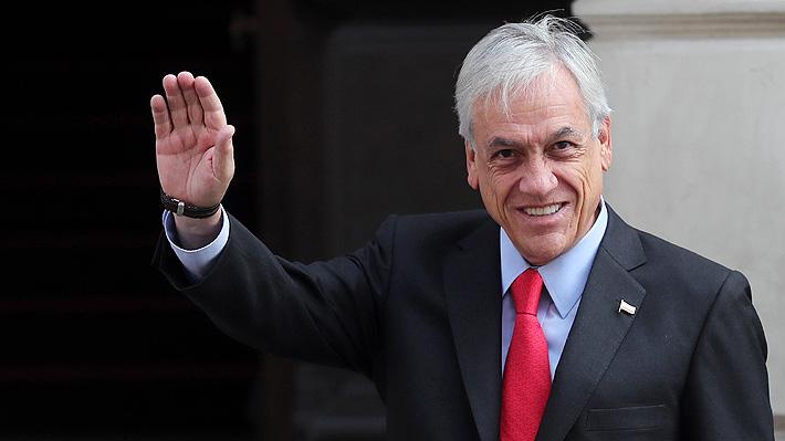 Noticias Chile | Presidente Piñera es el más impopular de toda América según encuesta internacional | Informadorchile