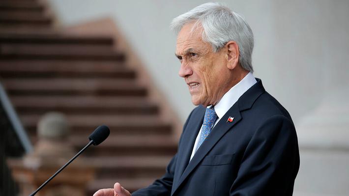 Noticias Chile | Gobierno hará todo lo posible para evitar la aprobación del proyecto de la AFP en el Senado | INFORMADORCHILE