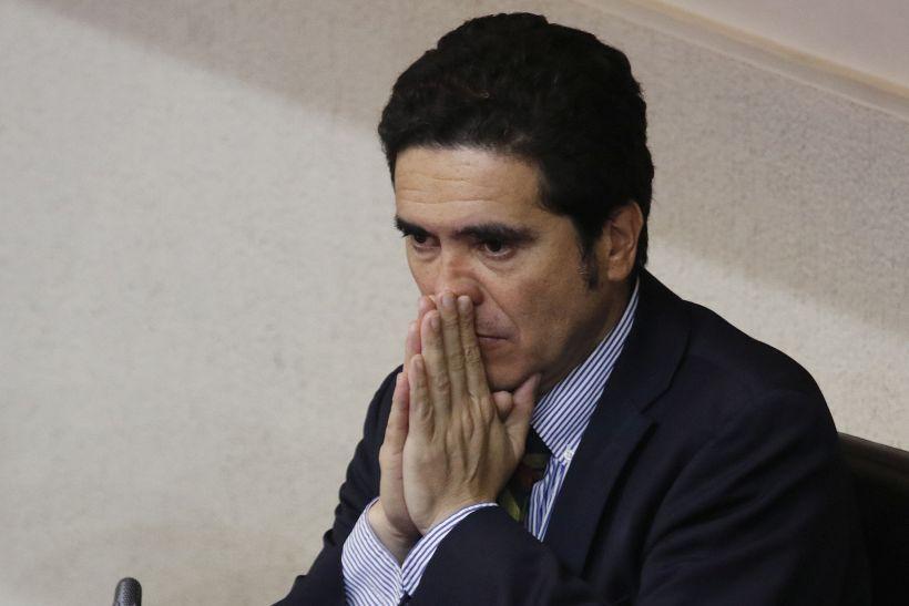 Noticias Chile | Ministro de Hacienda solicitó todos los RUT de las personas que retiraron el 10%