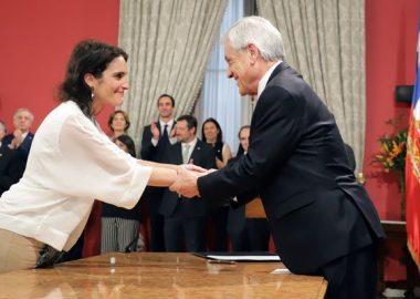 Noticias Chile | Ministra del trabajo confirma que asesor del Gobierno renunció para asumir como gerente de las AFP