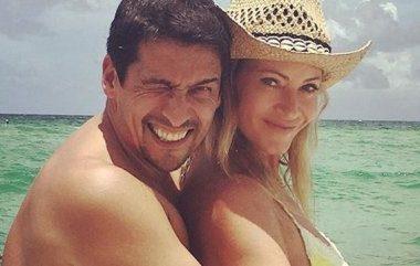 Noticias Chile | Marcela Vacarezza confirma que se va de Chile junto a su marido, para erradicarse en Miami | INFORMADORCHILE