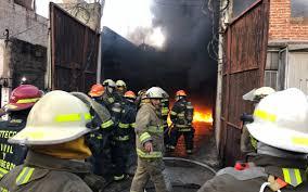 Noticias Chile | Inminente cierre de la 6° Cia. de Bomberos de San Bernardo por robos, 175 mil personas quedarían desprotegidas | INFORMADORCHILE