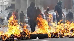 Noticias Chile | ANEF y CUT llaman a protesta a nivel nacional contra el gobierno del presidente Piñera, ad portas de la Cuenta Pública