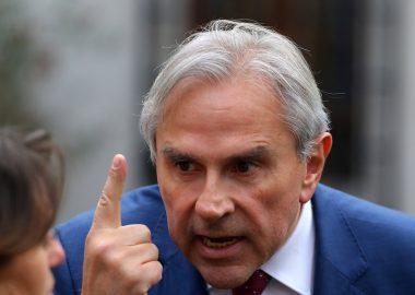 Noticias Chile   Terremoto en la Moneda: Moreira votará a favor del retiro del 10 % de las AFP   INFORMADORCHILE