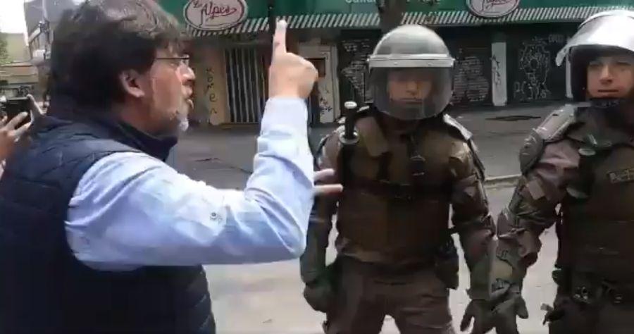 Noticias Chile | Viaje de Jadue a Coquimbo en plena pandemia le costó 3 millones de pesos en multa