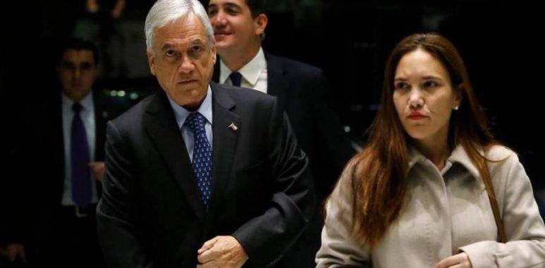 Noticias Chile | Hija del presidente Piñera construye millonaria casa en Cachagua en plena pandemia
