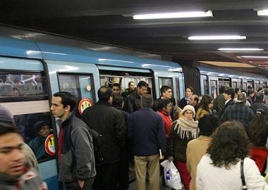 Noticias Chile   Metro normaliza el horario de apertura en días hábiles
