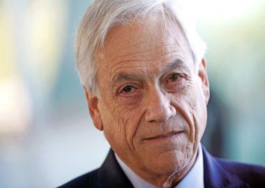 Noticias Chile | Desmienten información falsa sobre supuesta enfermedad del presidente Piñera donde se le atribuye daño cerebral