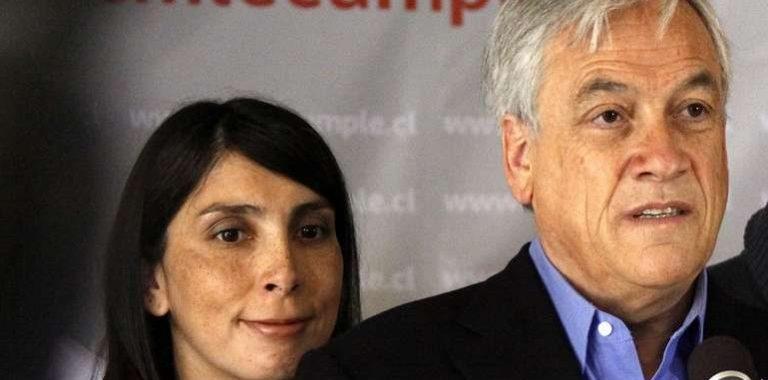 Noticias Chile | Karla Rubilar vuelve a insinuar que el presidente puede vetar el proyecto del retiro del 10% | INFORMADORCHILE |