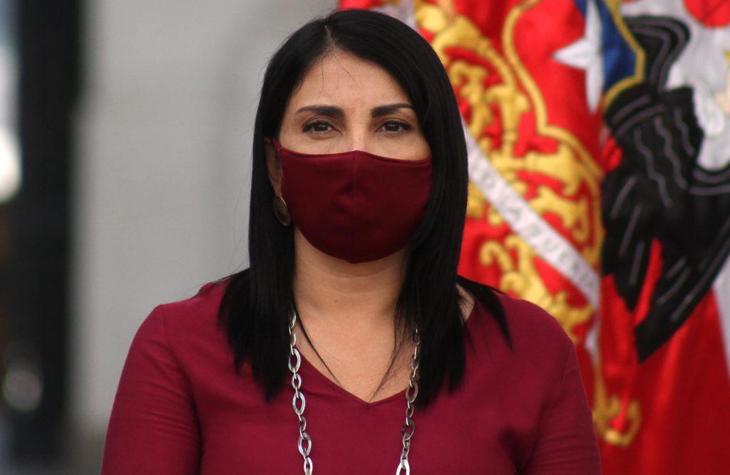 Noticias Chile | Karla Rubilar vuelve a insinuar que el presidente puede vetar el proyecto del retiro del 10% | INFORMADORCHILE